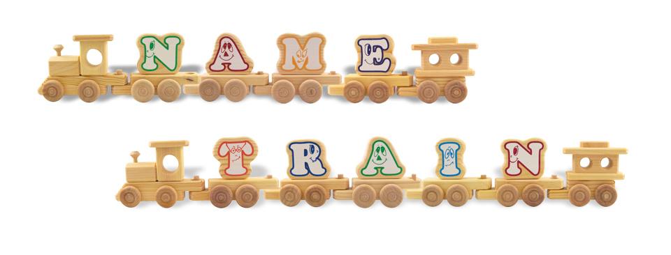 name-train
